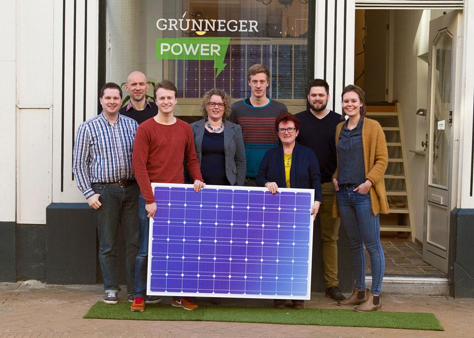 Grunneger-Power-Het-Team