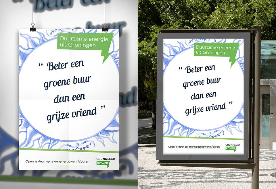Grunneger-Power-Poster-Abri